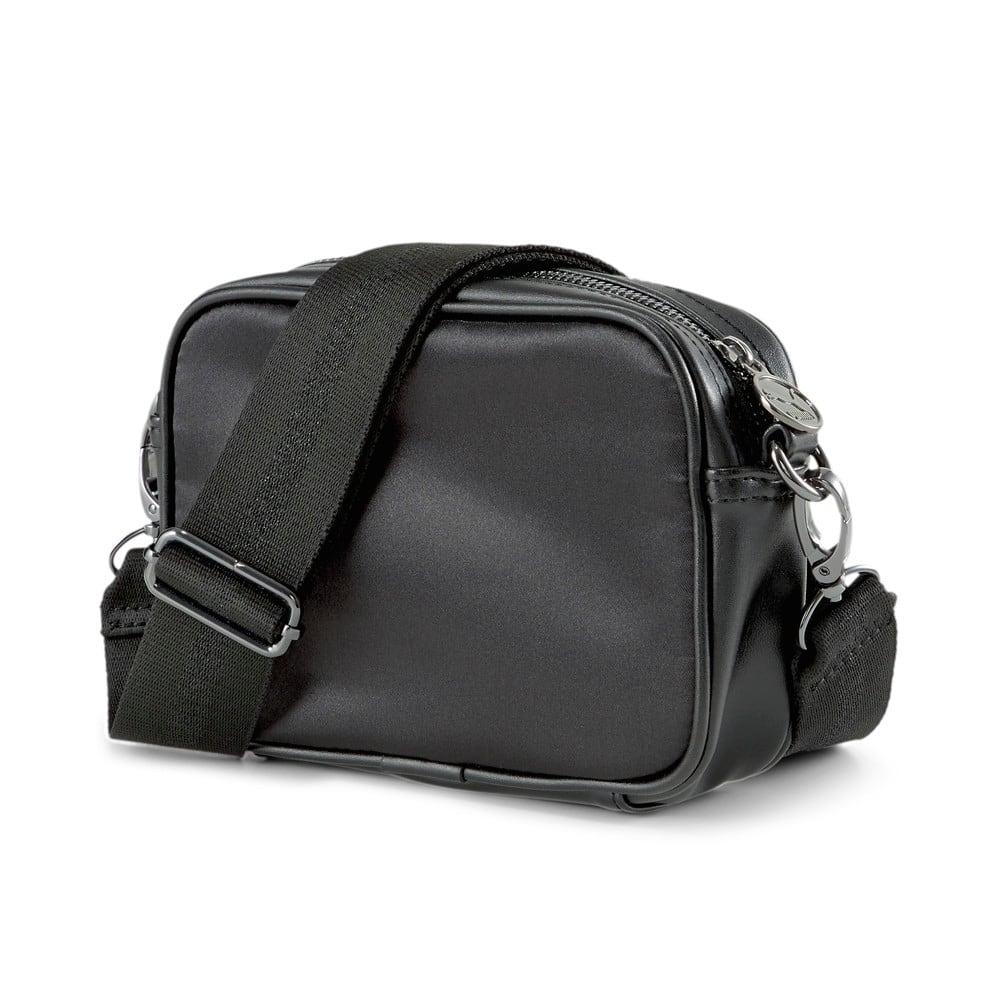 Изображение Puma Сумка через плечо Pop Women's Cross Body Bag #2: Puma Black