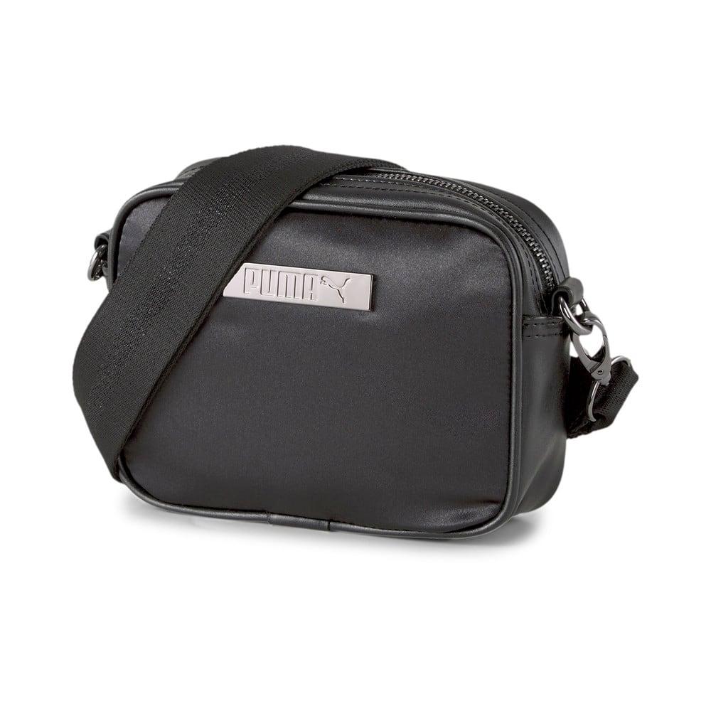 Изображение Puma Сумка через плечо Pop Women's Cross Body Bag #1: Puma Black