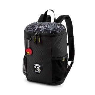 Изображение Puma Детский рюкзак PUMA x PEANUTS Youth Backpack