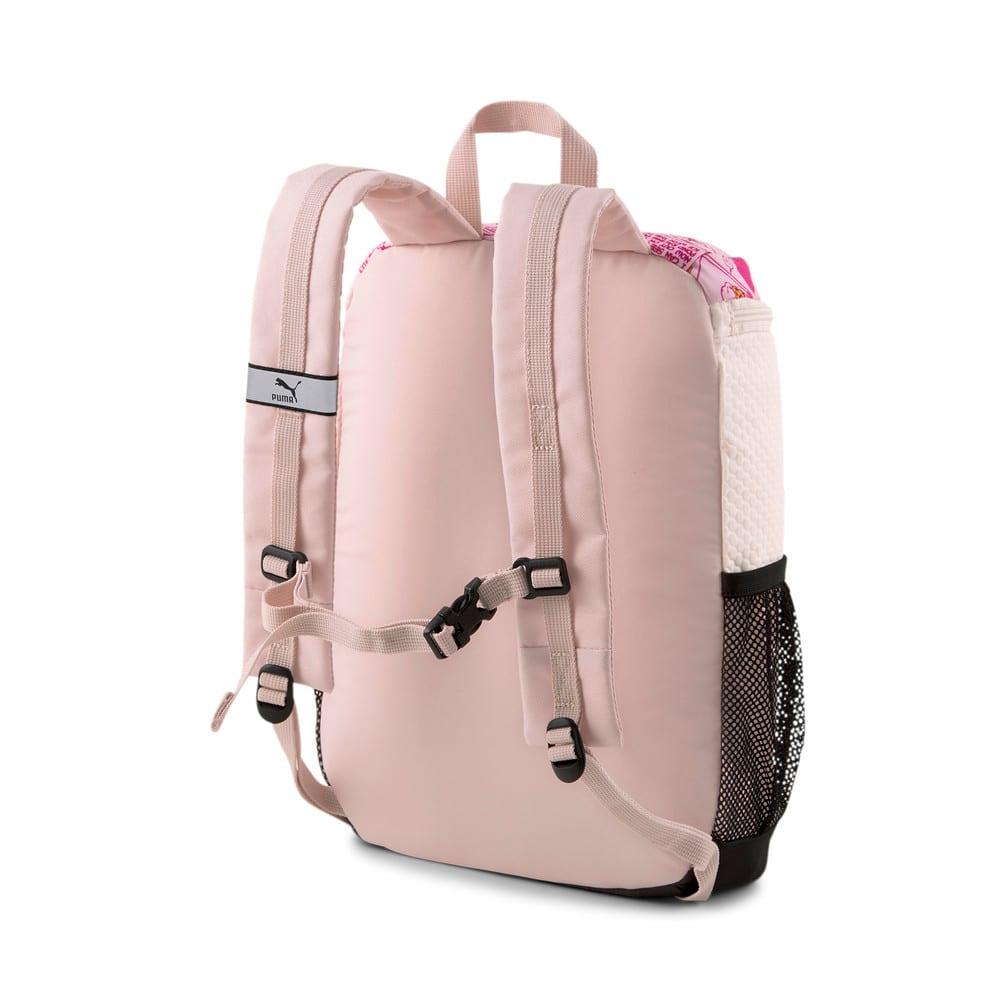 Изображение Puma Детский рюкзак PUMA x PEANUTS Youth Backpack #2: Lotus