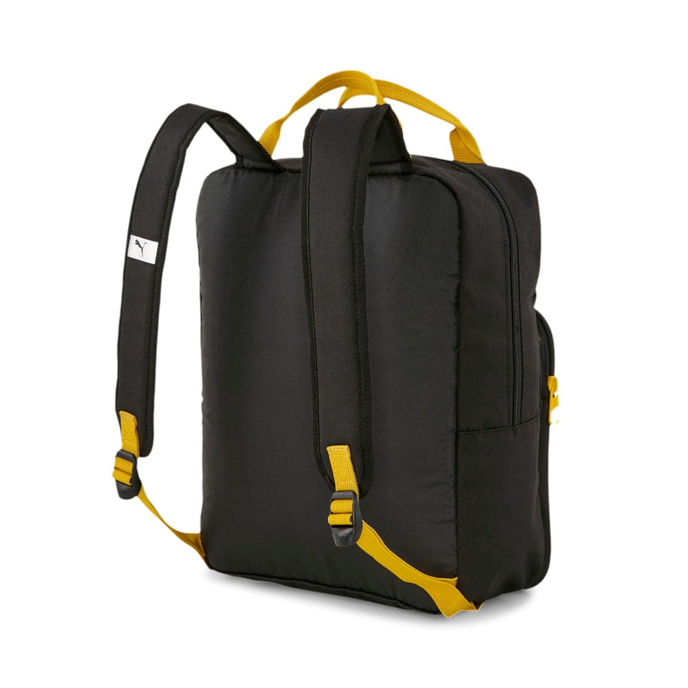 Изображение Puma Детский рюкзак Animals Youth Backpack #2: Puma Black-PUMA