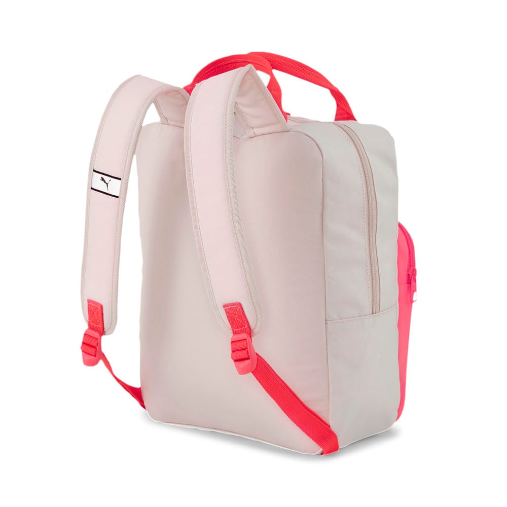 Зображення Puma Дитячий рюкзак Animals Youth Backpack #2: Lotus-OWL