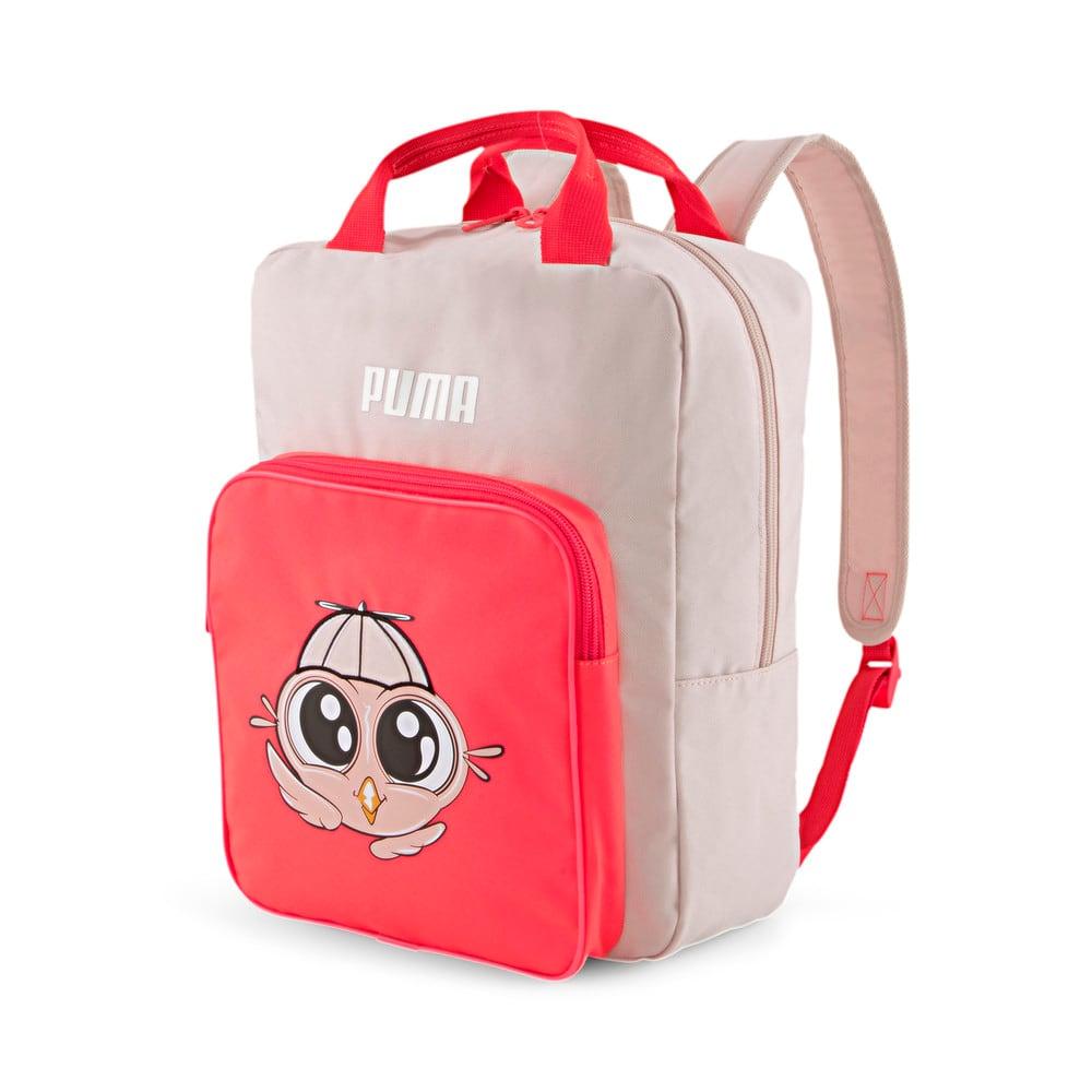 Зображення Puma Дитячий рюкзак Animals Youth Backpack #1: Lotus-OWL