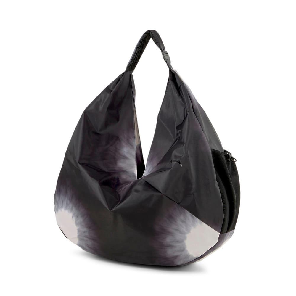 Изображение Puma Сумка Studio Draped Women's Training Gym Bag #1