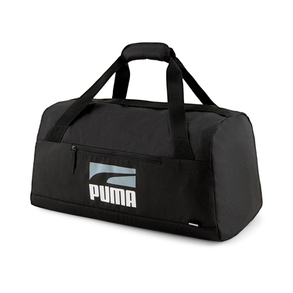 Изображение Puma Сумка Plus II Sports Bag #1