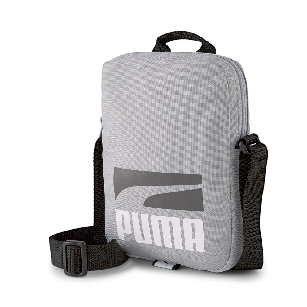 Изображение Puma Сумка Plus II Portable Shoulder Bag #1