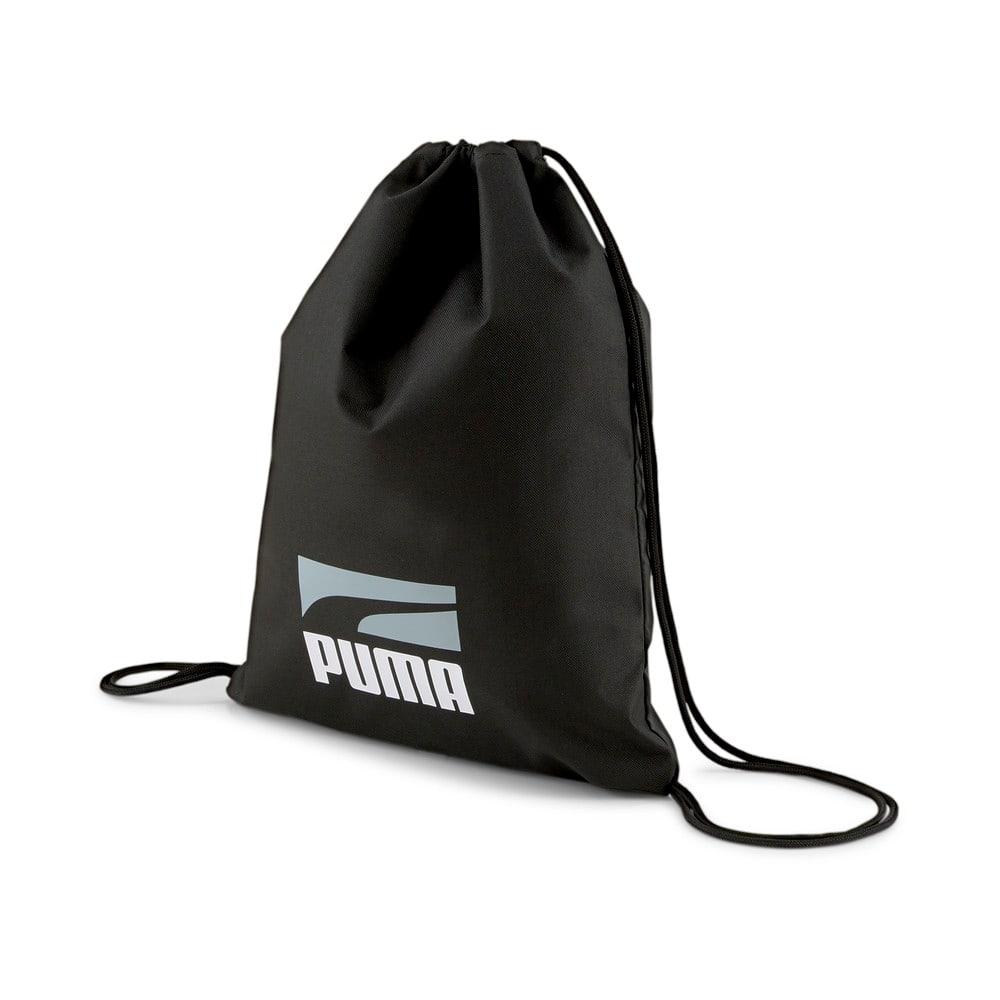 Изображение Puma Рюкзак Plus II Gym Sack #1