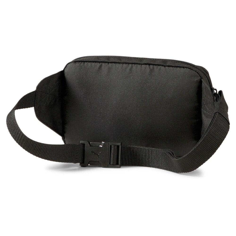 Изображение Puma Сумка на пояс Plus II Waist Bag #2