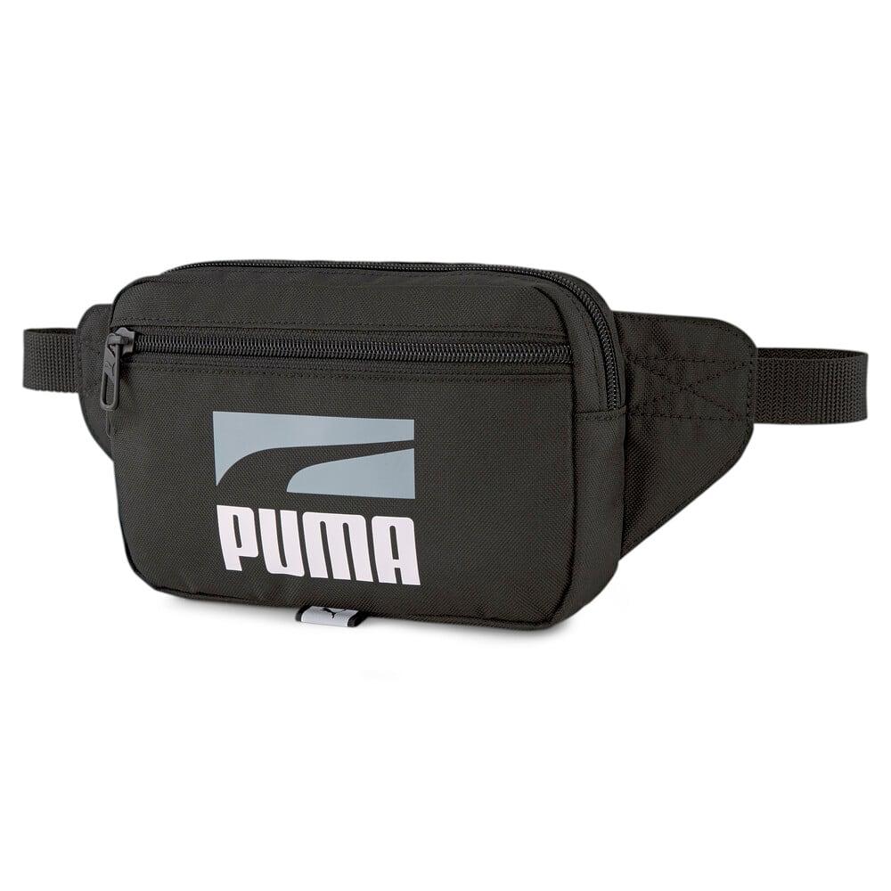 Изображение Puma Сумка на пояс Plus II Waist Bag #1