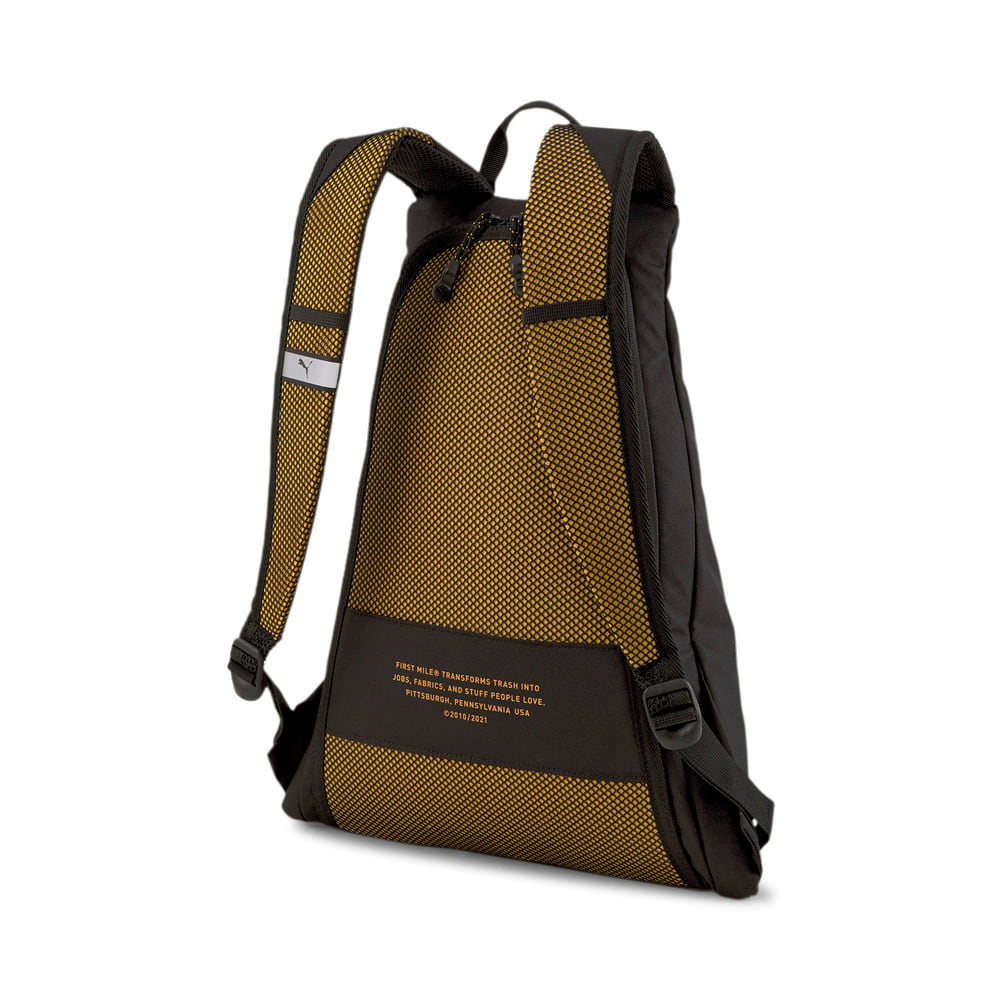 Image Puma PUMA x FIRST MILE Training Backpack #2