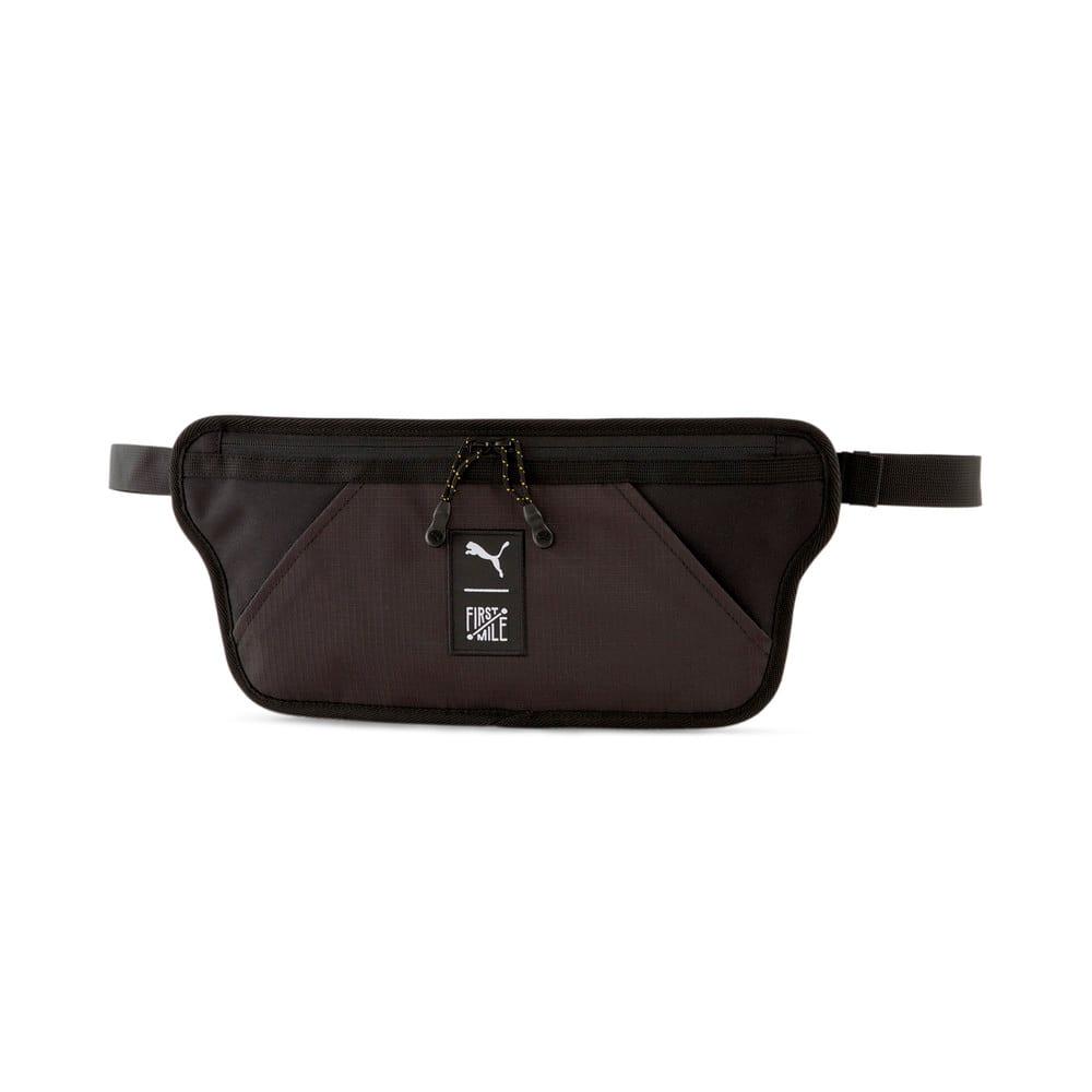 Зображення Puma Сумка PUMA x FIRST MILE Training Cross Body Bag #1: Puma Black