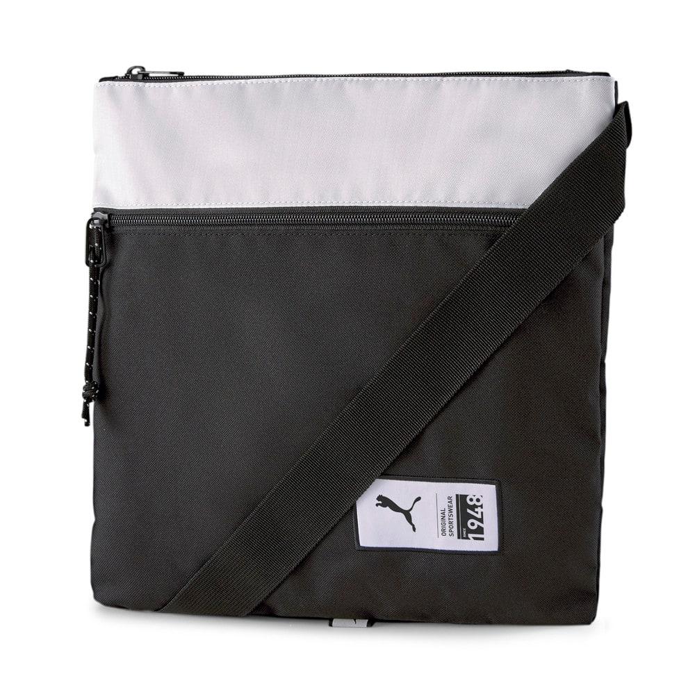 Изображение Puma Сумка World Sacoche Shoulder Bag #1