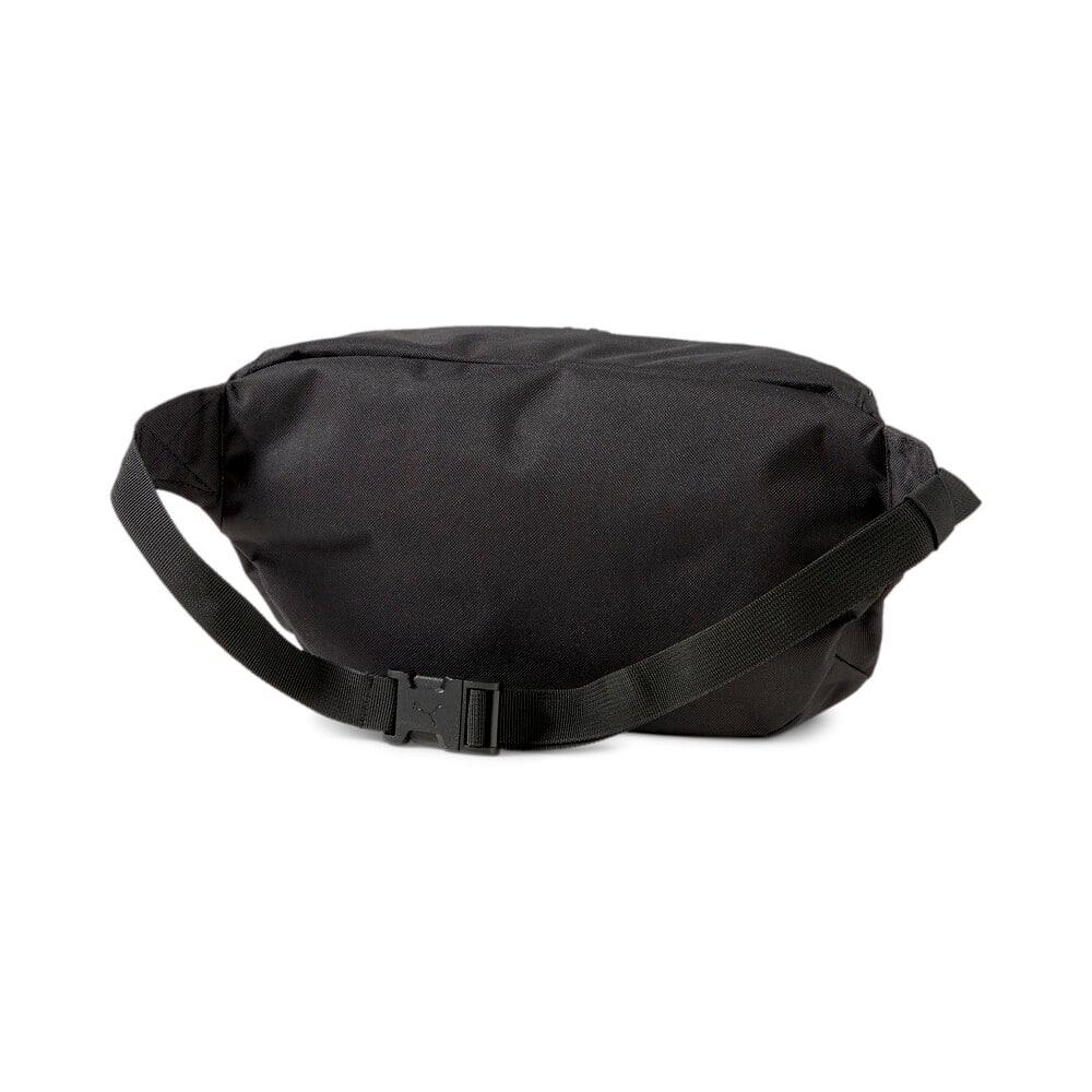 Зображення Puma Поясна сумка Academy Waist Bag #2: Puma Black