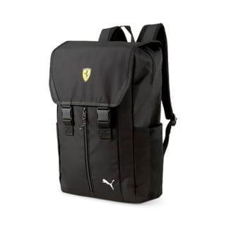 Изображение Puma Рюкзак Scuderia Ferrari Race Sportswear T7 Backpack