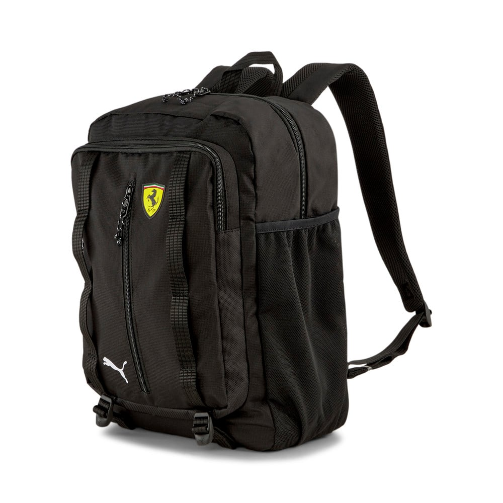 Изображение Puma Рюкзак Scuderia Ferrari SPTWR Race Backpack #1