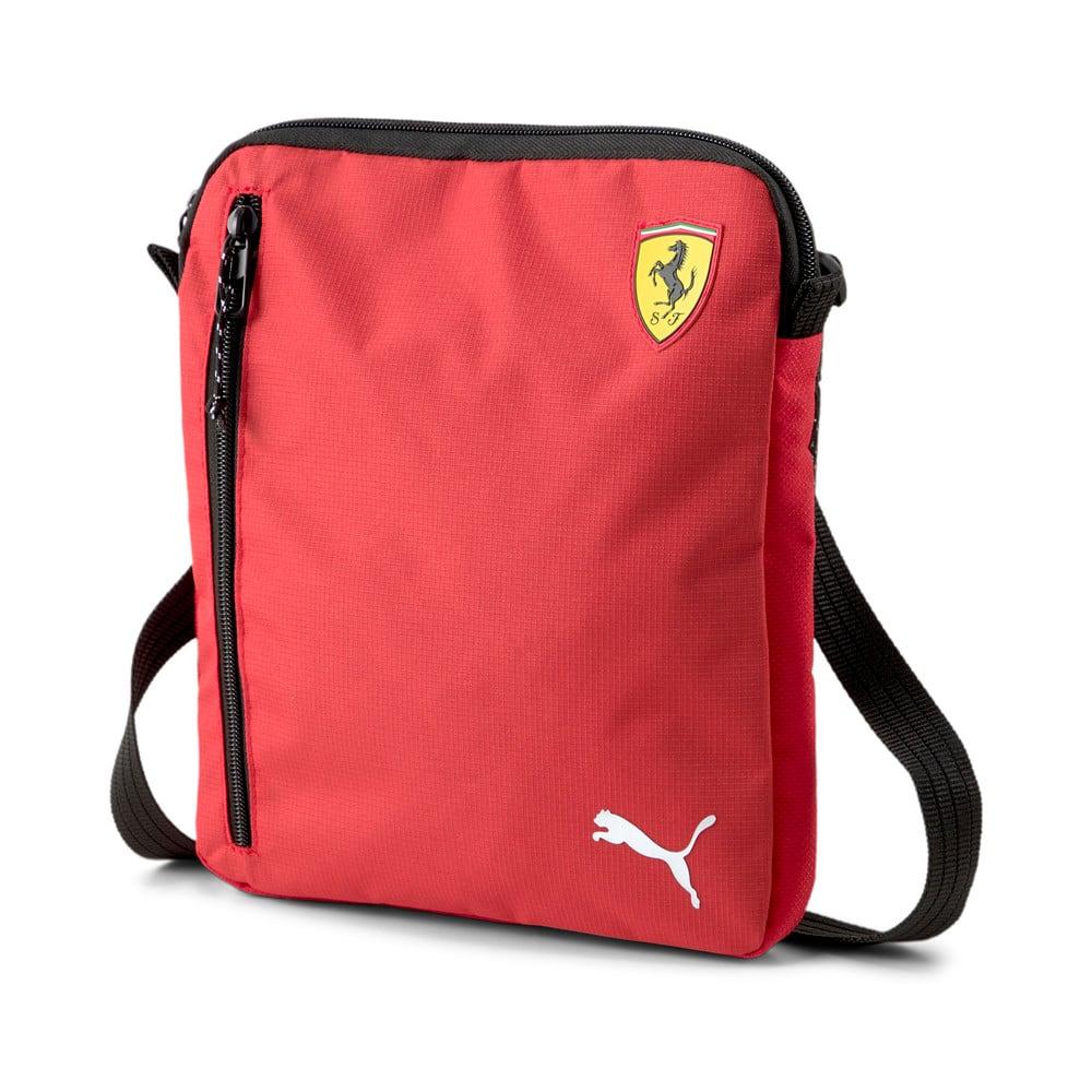 Image Puma Scuderia Ferrari SPTWR Race Portable Shoulder Bag #1
