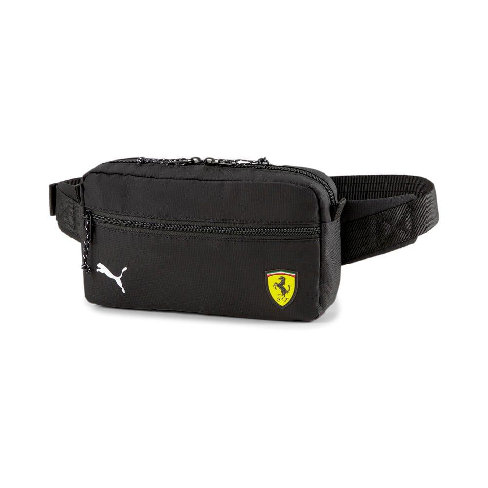 Изображение Puma Сумка на пояс Scuderia Ferrari SPTWR Race Waist Bag #1