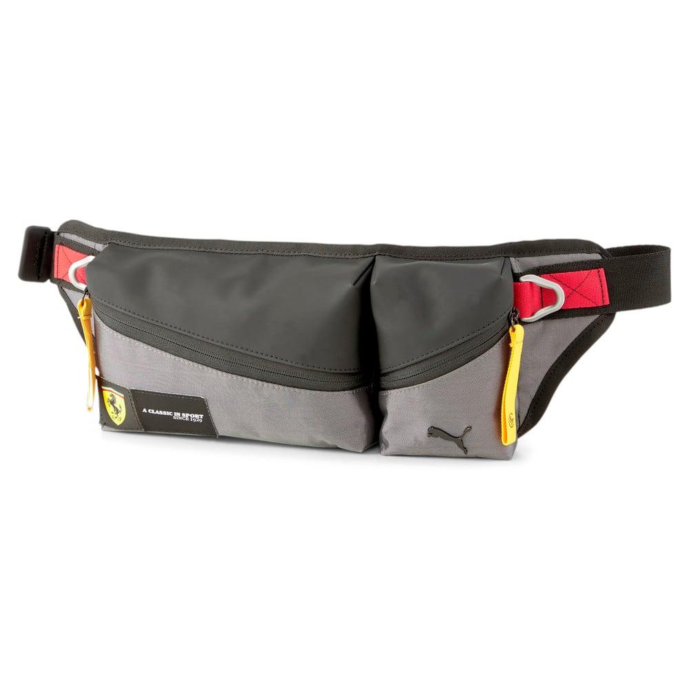 Изображение Puma Сумка Scuderia Ferrari Sportswear Statement X-Body Bag #1