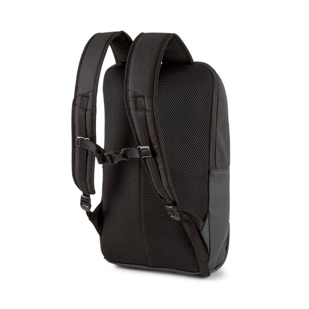 Изображение Puma Рюкзак Scuderia Ferrari SPTWR Style Backpack #2: Puma Black