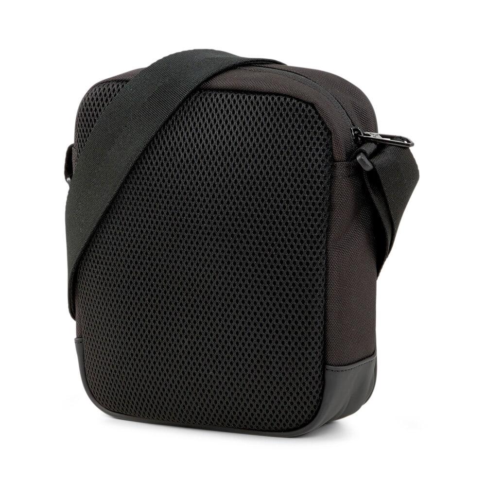 Зображення Puma Сумка Scuderia Ferrari SPTWR Style Portable Shoulder Bag #2: Puma Black