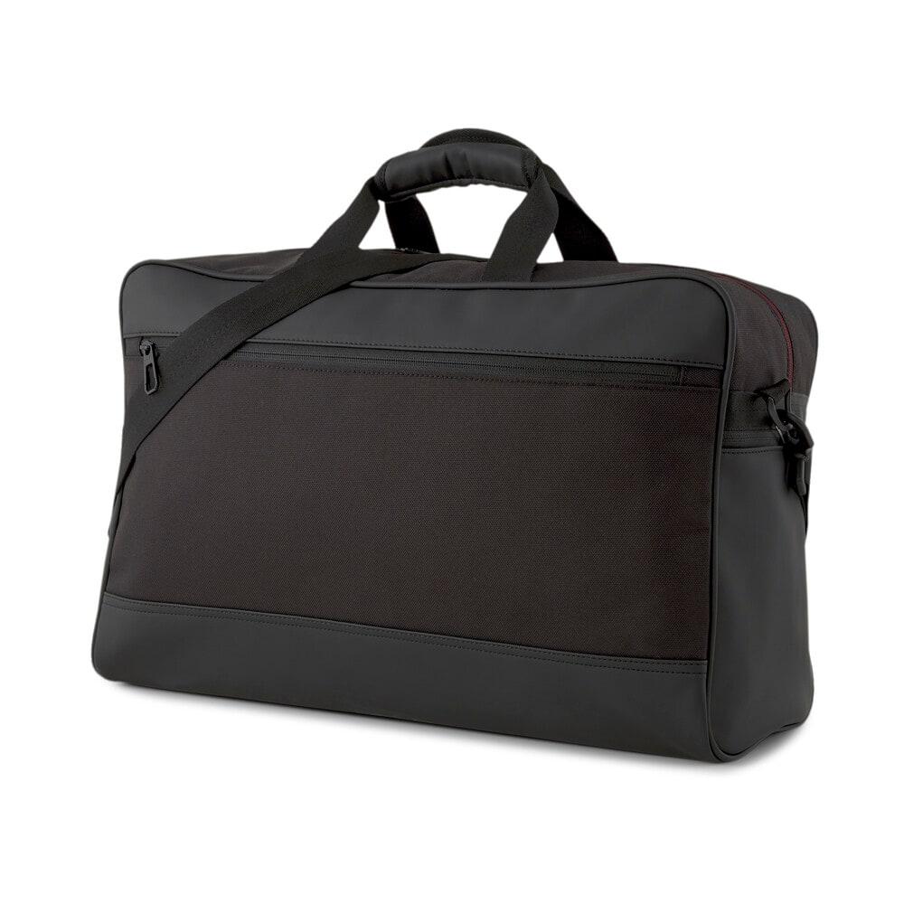 Зображення Puma Сумка Scuderia Ferrari SPTWR Weekender Bag #2: Puma Black