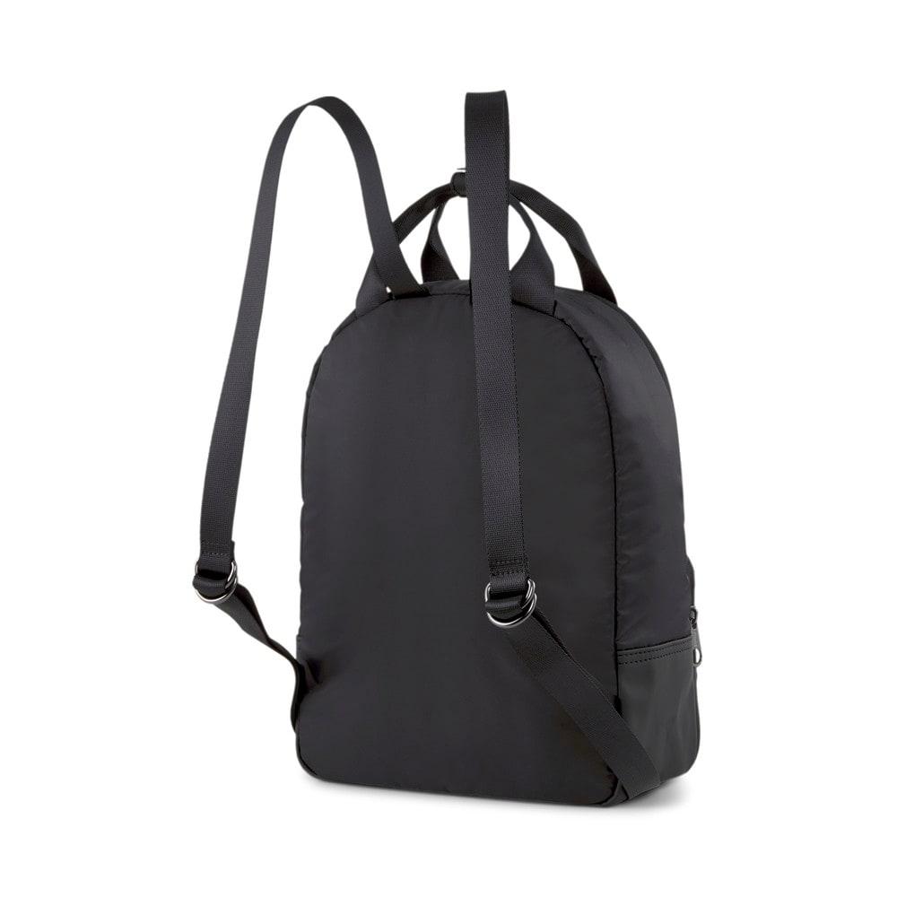 Зображення Puma Рюкзак Scuderia Ferrari SPTWR Women's Backpack #2: Puma Black