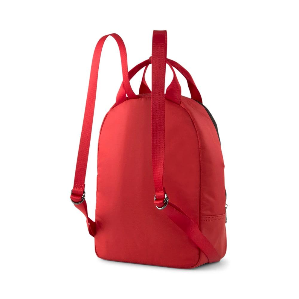 Зображення Puma Рюкзак Scuderia Ferrari SPTWR Women's Backpack #2: rosso corsa