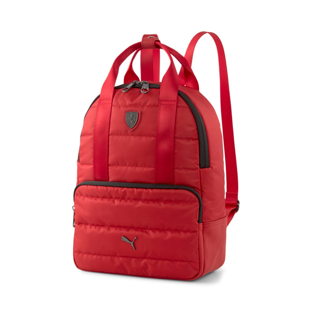 Зображення Puma Рюкзак Scuderia Ferrari SPTWR Women's Backpack #1: rosso corsa