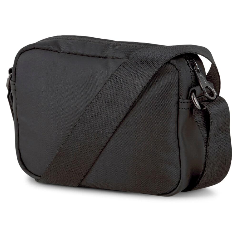 Изображение Puma Cумка через плечо Scuderia Ferrari SPTWR Women's Shoulder Bag #2: Puma Black