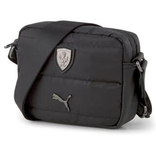 Изображение Puma Cумка через плечо Scuderia Ferrari SPTWR Women's Shoulder Bag