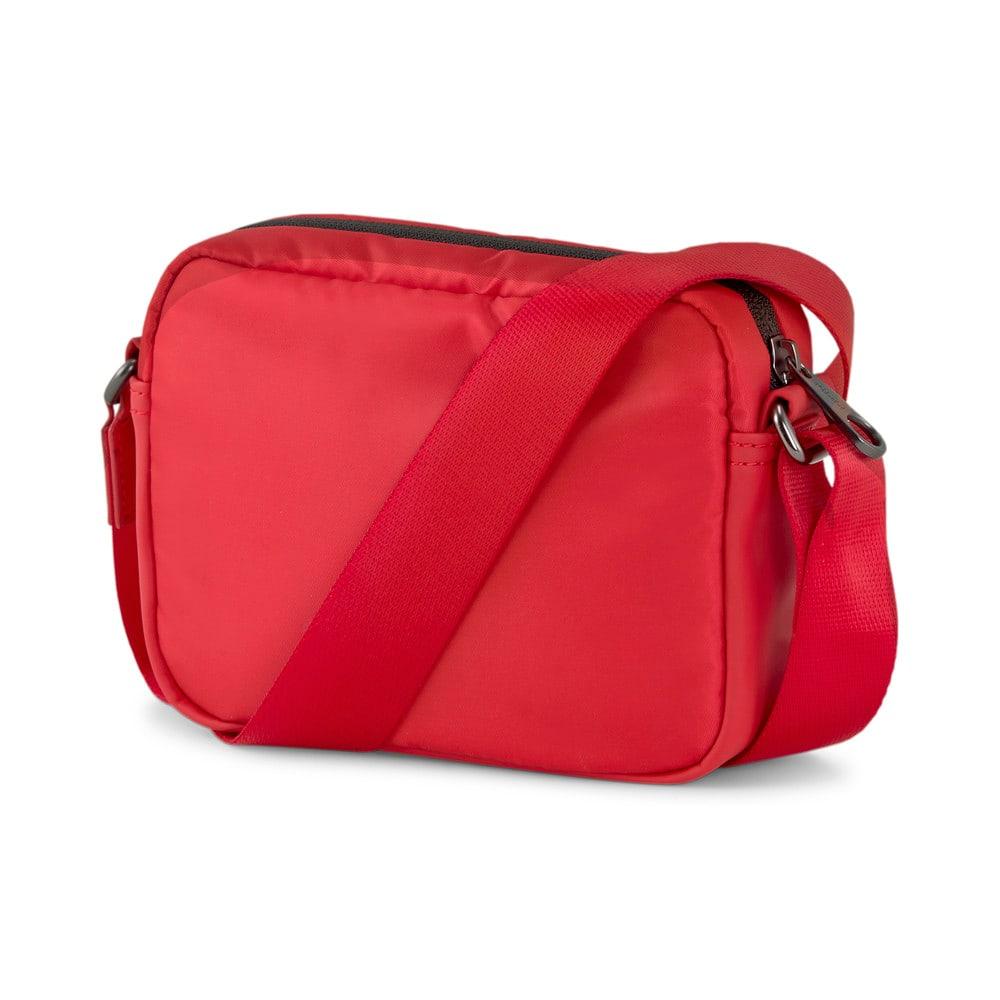 Зображення Puma Сумка через плече Scuderia Ferrari SPTWR Women's Shoulder Bag #2: rosso corsa