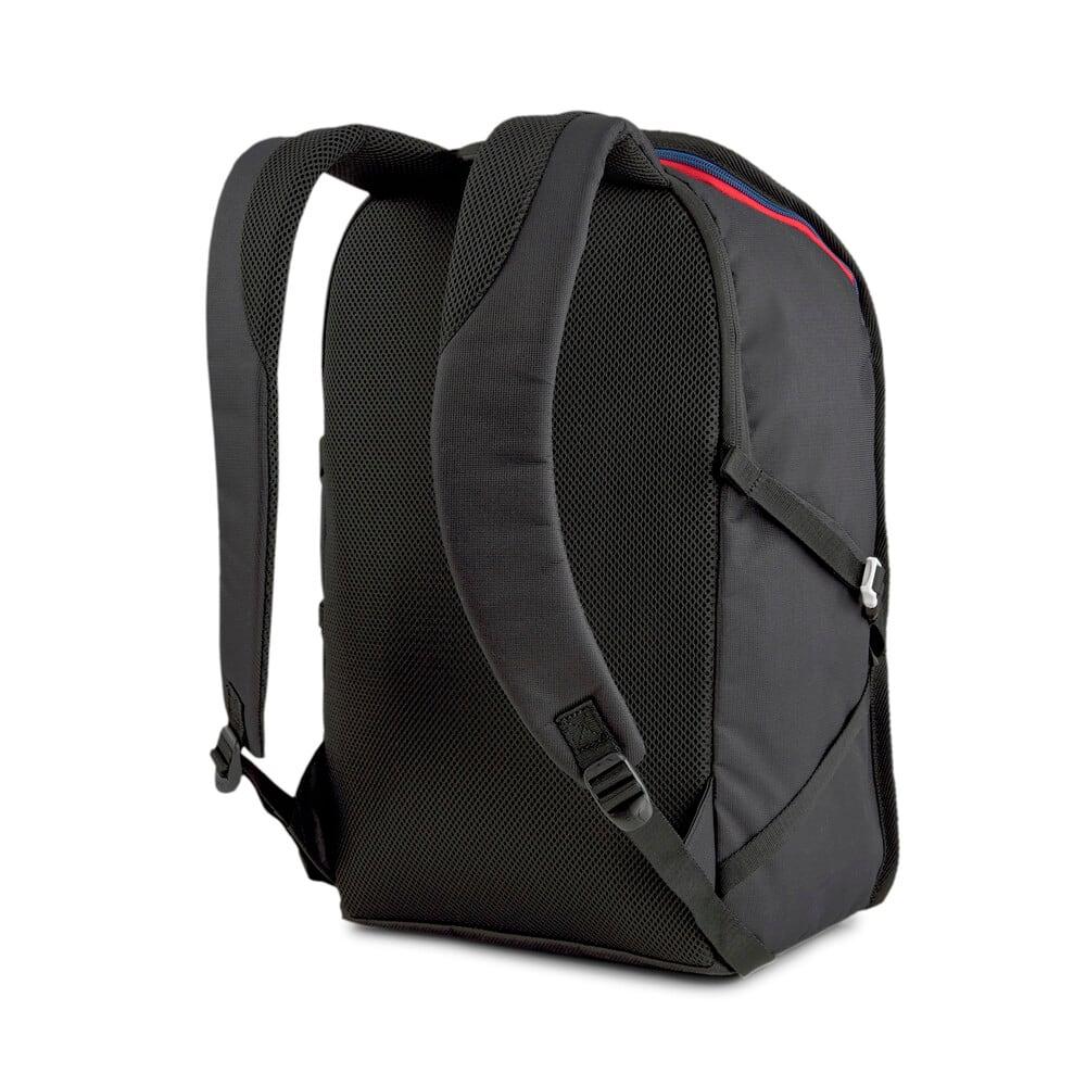 Зображення Puma Рюкзак BMW M Motorsport Backpack #2: Puma Black