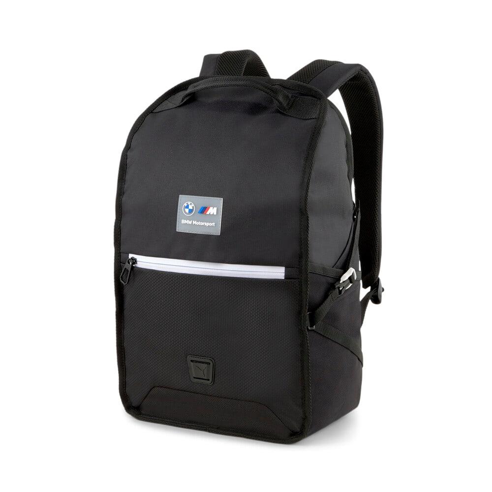 Зображення Puma Рюкзак BMW M Motorsport Backpack #1: Puma Black