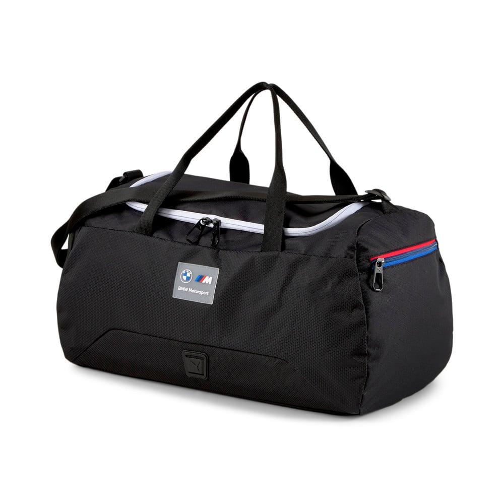 Изображение Puma Сумка BMW M Motorsport Duffle Bag #1