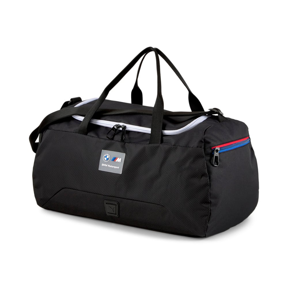 Зображення Puma Сумка BMW M Motorsport Duffle Bag #1: Puma Black