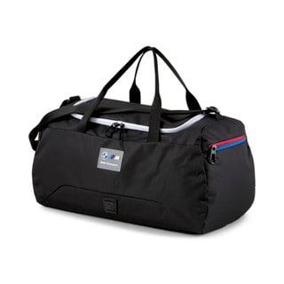 Зображення Puma Сумка BMW M Motorsport Duffle Bag