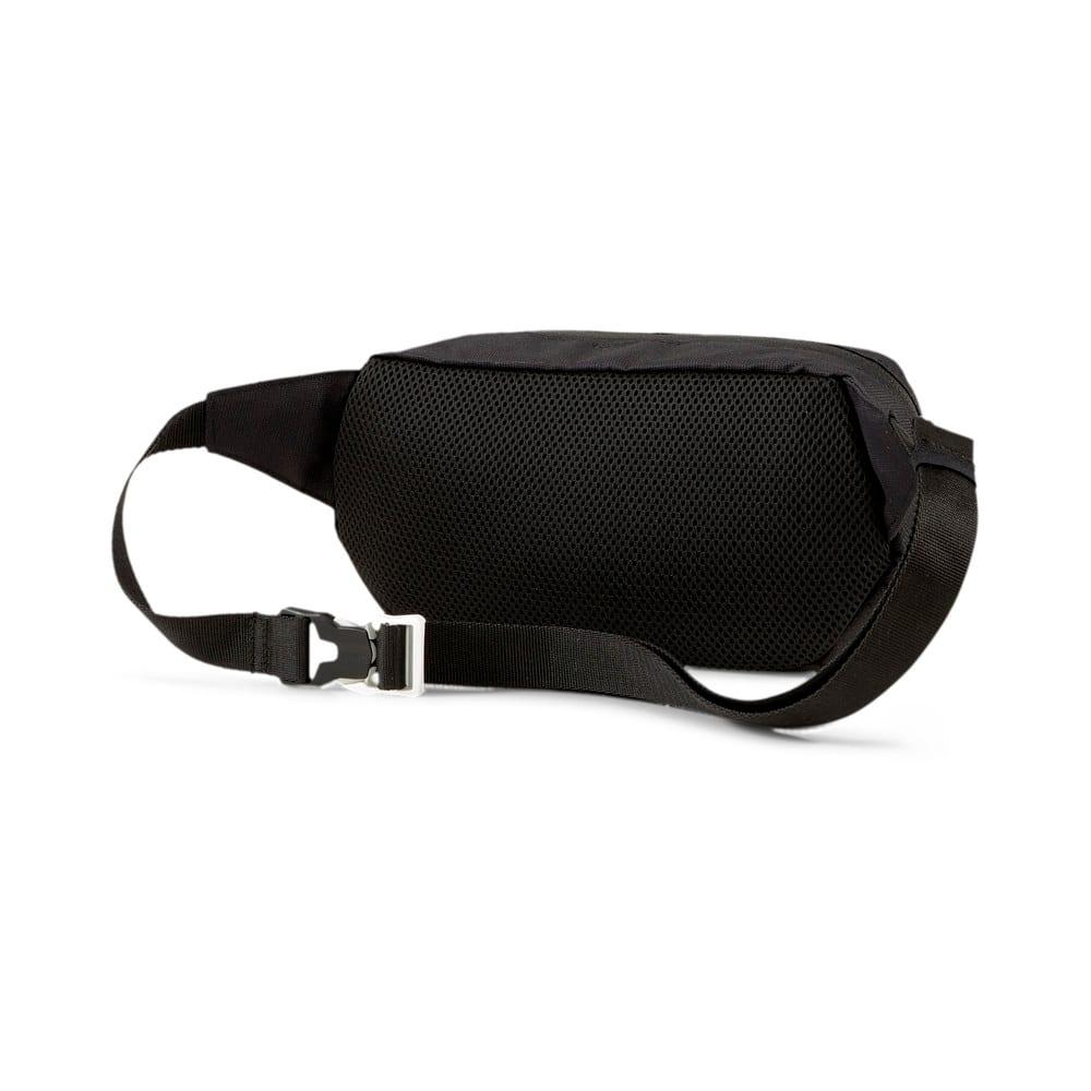 Зображення Puma Сумка на пояс BMW M Motorsport Waist Bag #2: Puma Black