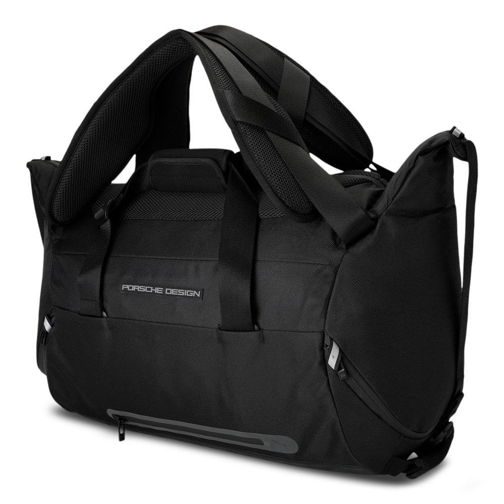 Зображення Puma Сумка Porsche Design Duffle Bag #2: Jet Black
