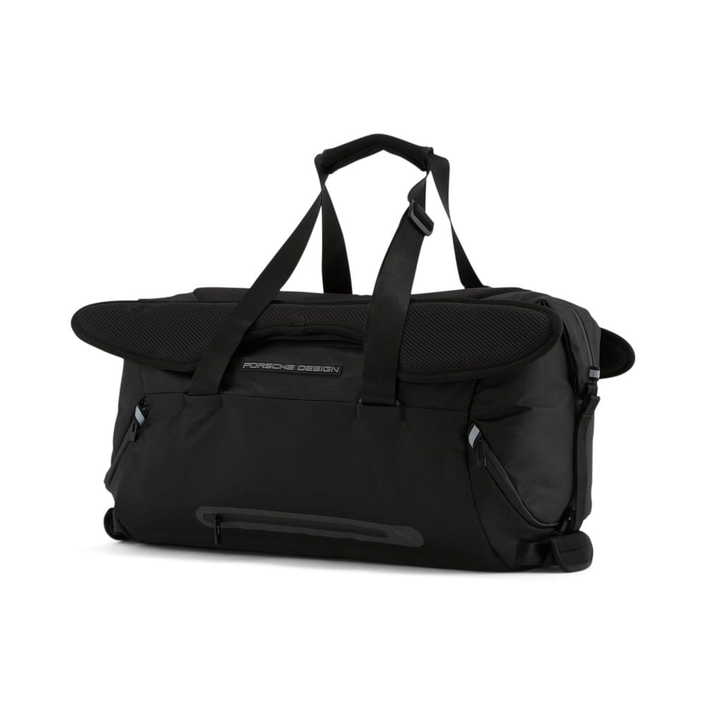 Зображення Puma Сумка Porsche Design Duffle Bag #1: Jet Black