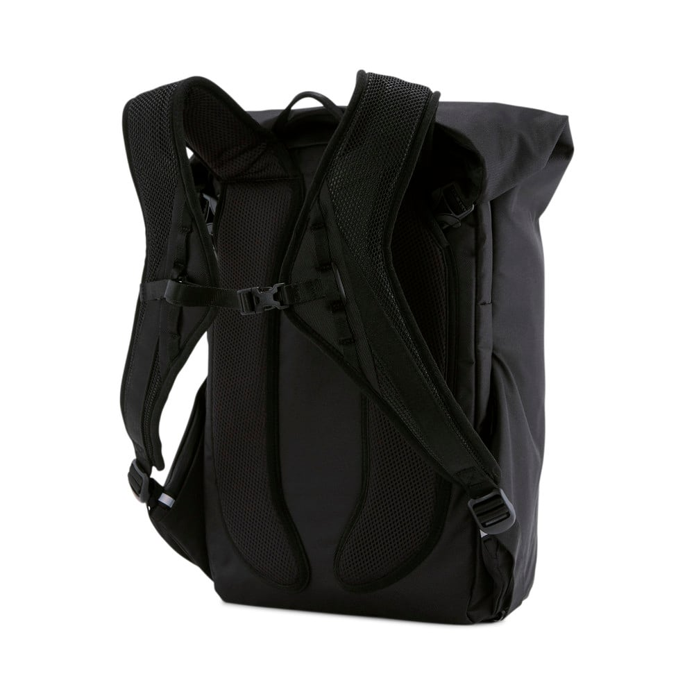 Изображение Puma Рюкзак Porsche Design Backpack #2: Jet Black