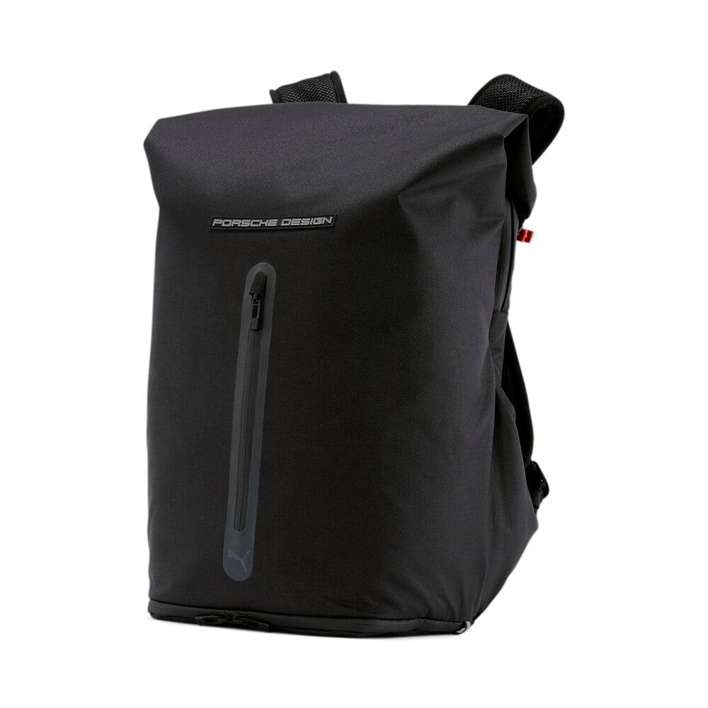 Изображение Puma Рюкзак Porsche Design Backpack #1: Jet Black