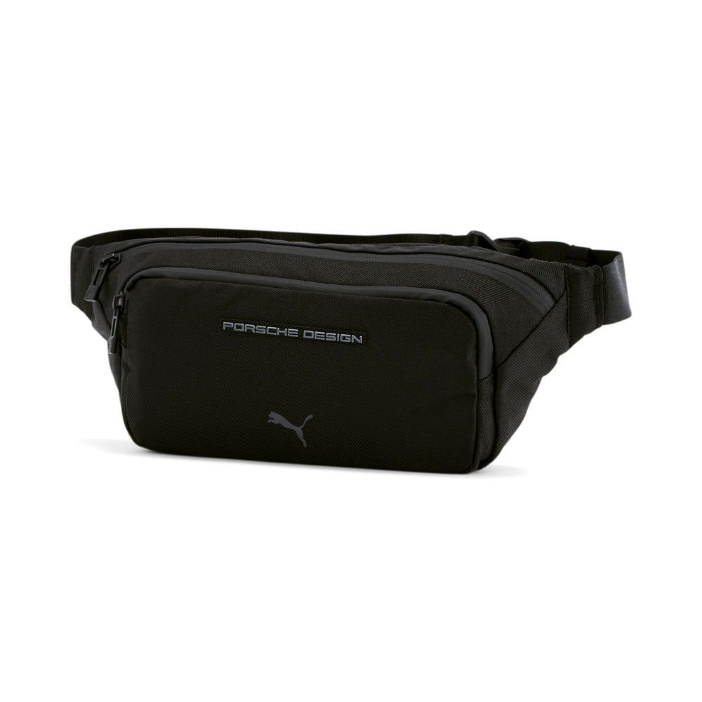 Изображение Puma Сумка Porsche Design X-Body Bag #1: Jet Black