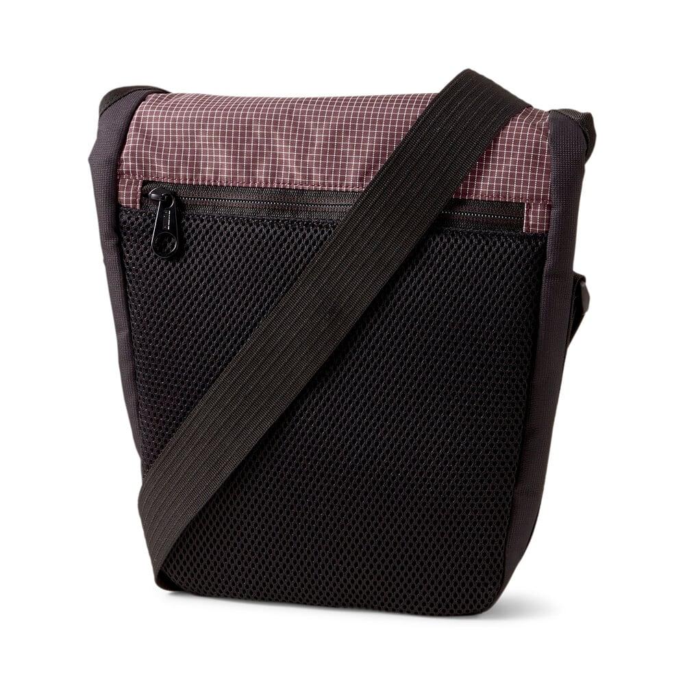 Зображення Puma Сумка Porsche Legacy Small Messenger Bag #2: Puma Black