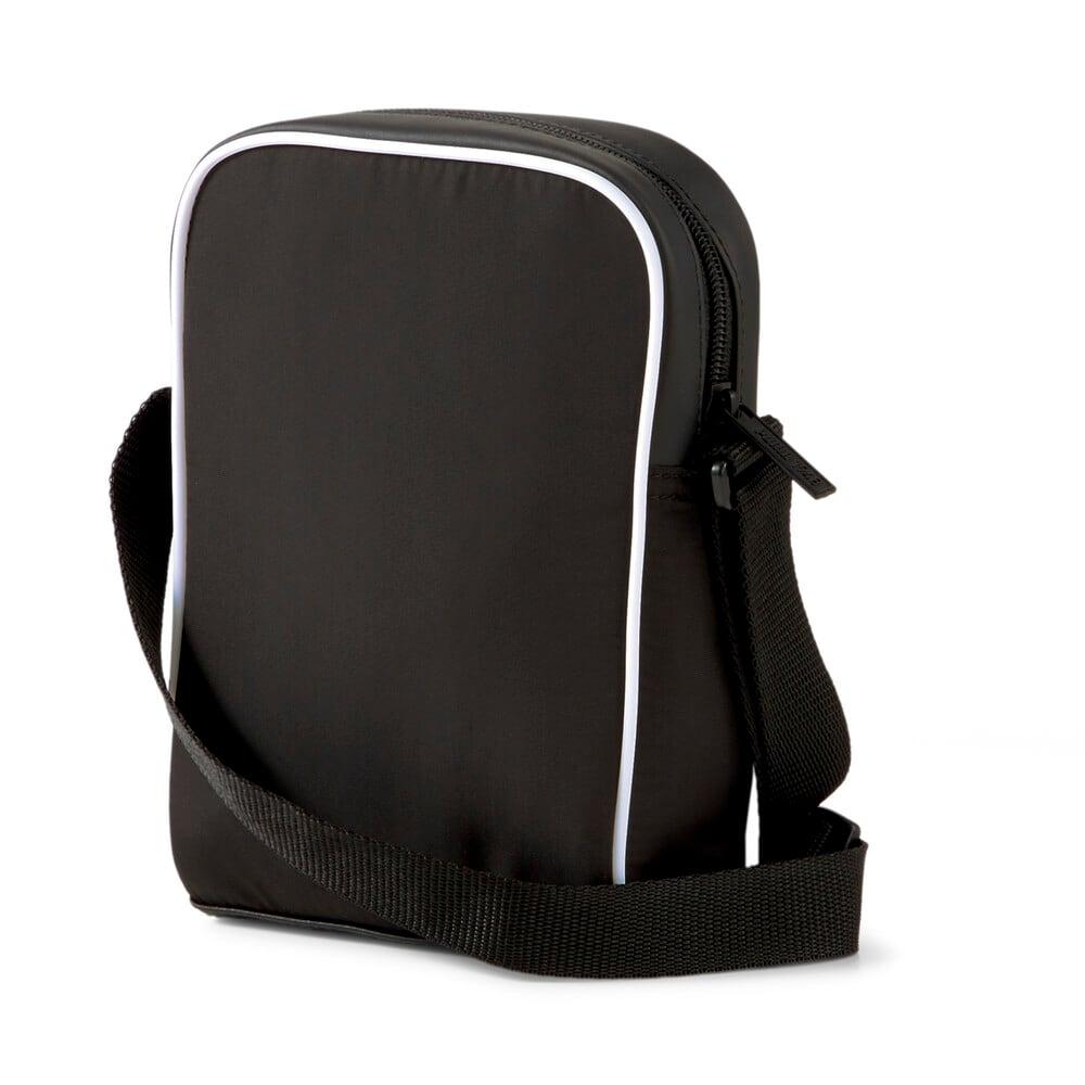Изображение Puma Сумка Campus Compact Portable Bag #2