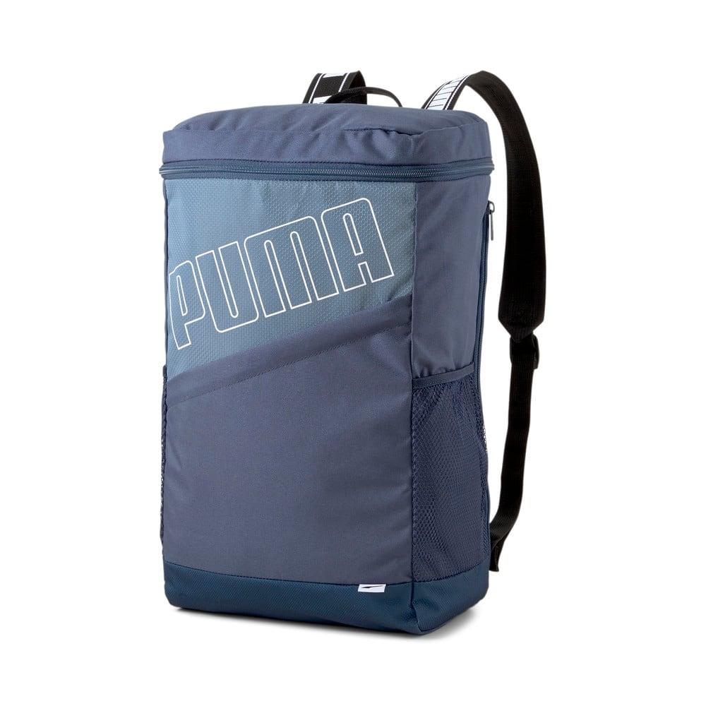 Image Puma EvoEssentials Box Backpack #1