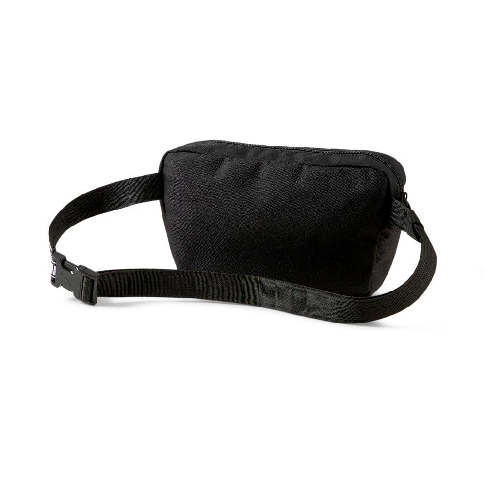 Зображення Puma Сумка на пояс EvoEssentials X-Waist Bag #2: Puma Black