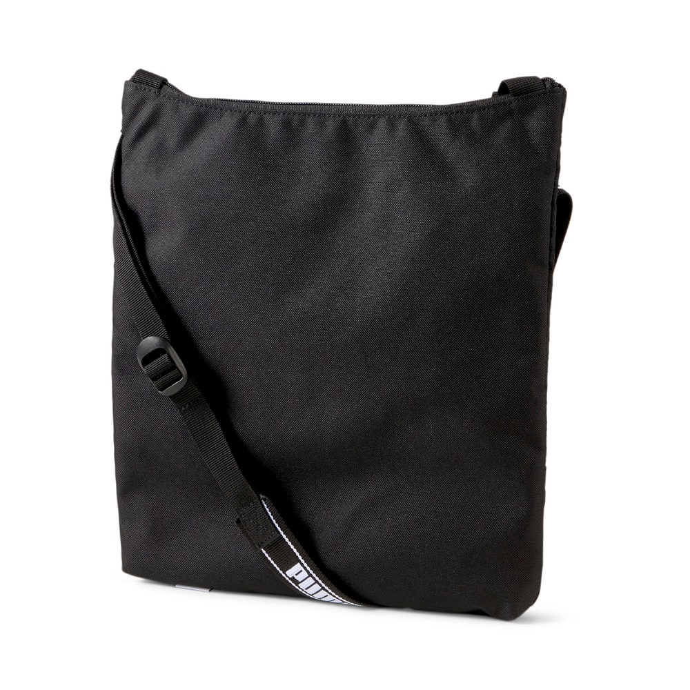 Зображення Puma Сумка EvoEssentials Besace Bag #2: Puma Black