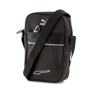 Изображение Puma Сумка EvoPLUS Compact Portable Shoulder Bag
