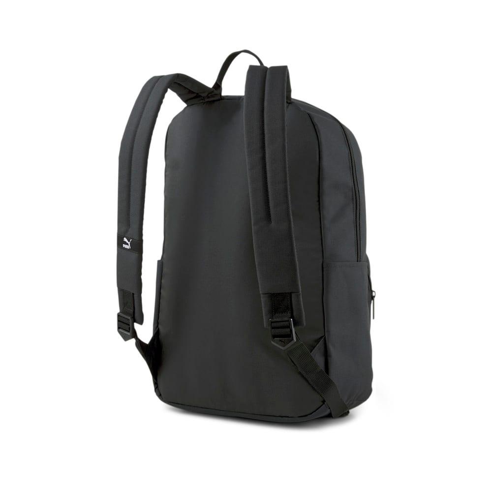 Зображення Puma Рюкзак Originals Urban Backpack #2: Puma Black