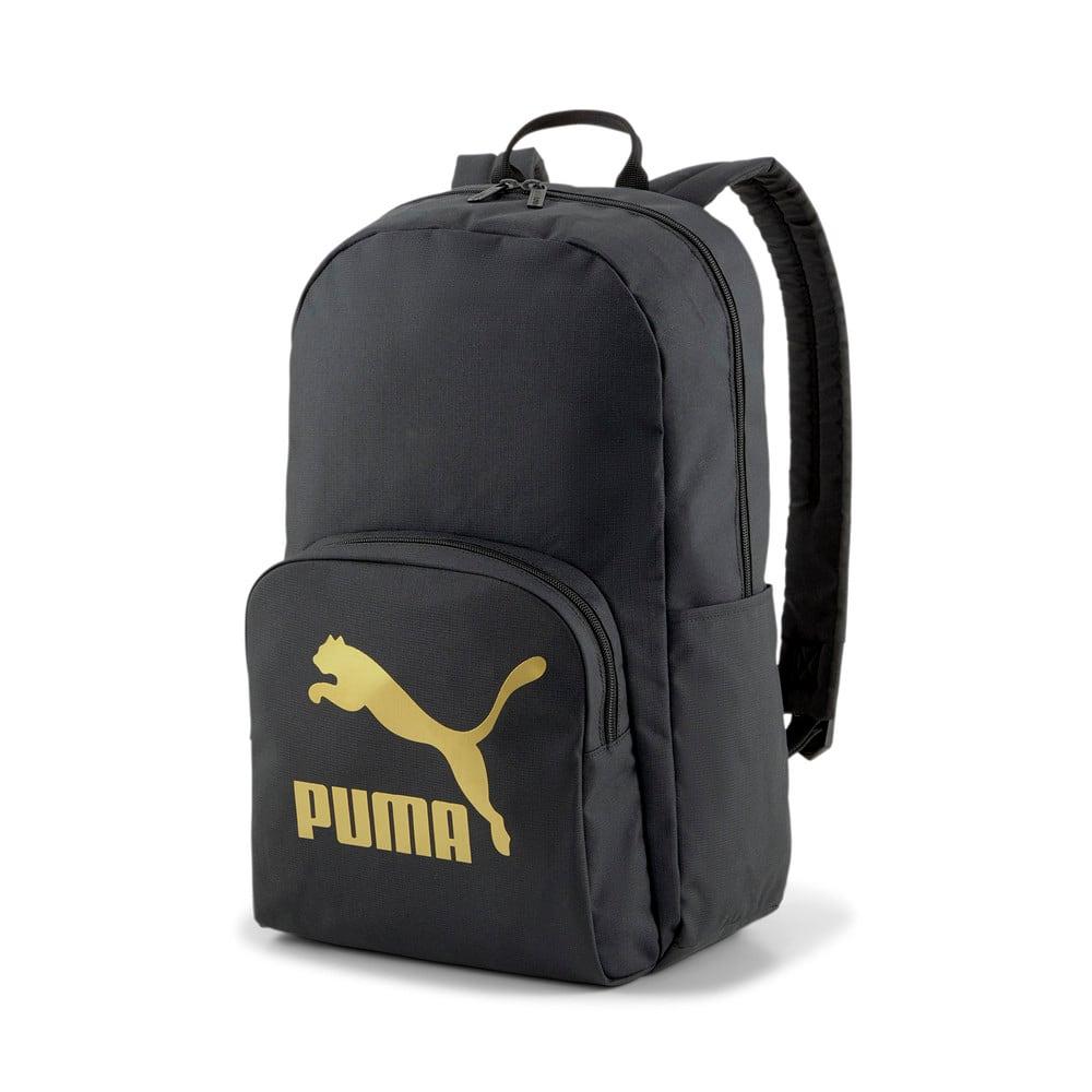 Зображення Puma Рюкзак Originals Urban Backpack #1: Puma Black